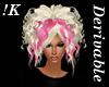 !K! MIS Hair Mesh 2