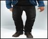 Fall Fashion Gray Jeans