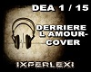 DERRIERE L AMOUR-COVER