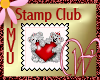 WF>Teddy Bears Stamp
