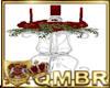 QMBR Unity Candle SR