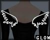 *G Angel Chibi Wings