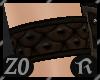 {Z0} Leather Armband1 R