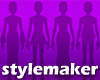 Stylemaker Dummy Base 0