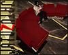 MODERN SOFA 3's RED