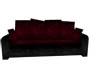 [SA] Gothic Sofa C