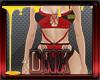 DNXG Bikini