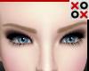 Dark Blond Allie-brow