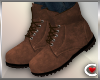 *SC-Hiking Boots Brown