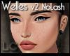 LC Welles v2 No Lashes