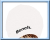 {D}Bench Hat with Hair