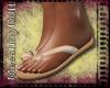 {MD}Flip Flops Creme