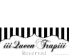 iiiQueenTrapiii Card