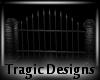 -A- Goth Single Fence v2