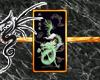 [LD]G Jade Dragon Ring M