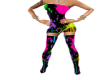 Rave Outfits 2