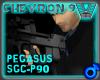 Pegasus SGC-P90