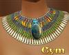 Cym Nefertiti Neck
