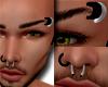 Face Piercings