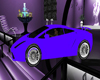 s~n~d Neon Lamborghini