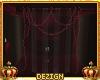 Valentine Curtains