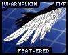 FeatheredArmTuftMesh