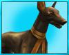 Egypt Dog Statue