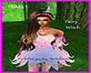 ! FGM Fairy Witch