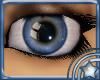 Natural Eyes - Dark Blue