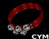 Cym Claus Collar