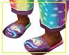 Kids Dream Unicorn Shoes