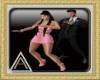 (AL)Group Dance 5 2 ppl