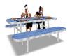 ~S~ Modern Ani Table