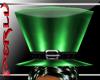 (PX)St Patricks Day Hat