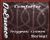 Cho/DaEsTriggerComforter