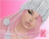 K e Wren Hat Rose