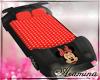 Minnie Lambo Bed