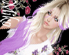 aginelle lilac blond