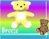*B Big Yellow Bear