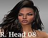 [M] Realistic Head 08