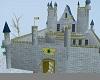 White Gold castle