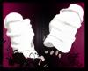 Loose Gloves W