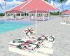 Flamingo Lounge Chairs
