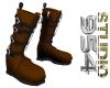 954 Sirius Boots Tabac