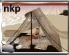 Jali Tent