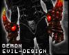 #Evil Demon Z Hands