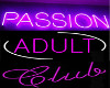 Passions sign
