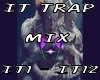 IT trap mix halloween