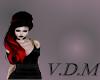 ~V~ Molla Red