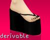drv these!! flip flops